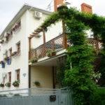 Гостевой дом «Солнце» Витязево