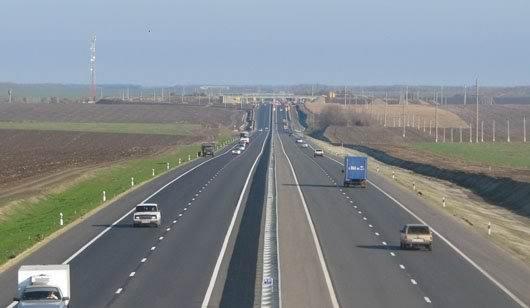 Расстояние от Краснодара до Анапы
