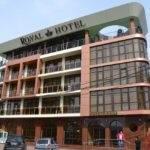 Отель «Royal» (Рояль) Анапа