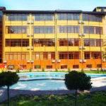 Отель «ЭрГес» Анапа