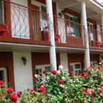 Гостевой дом «Янтарь» Анапа