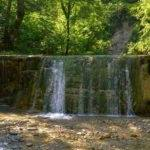 Анапа водопады
