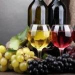 Вино в Анапе