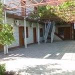 Гостевой дом «Волкова Александра» Благовещенская