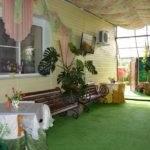 Частный дом «Агат» Благовещенская