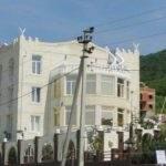 Гостевой дом «Седьмая миля» Сукко