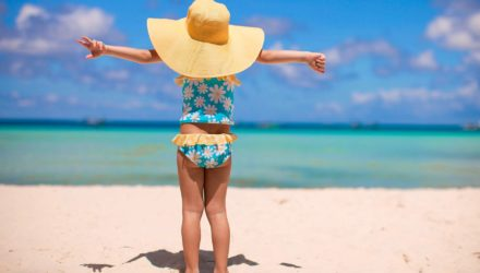 Простые правила принятия солнечных ванн