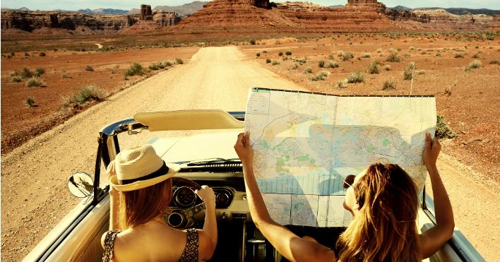 планируем куда поехать на отдыхе